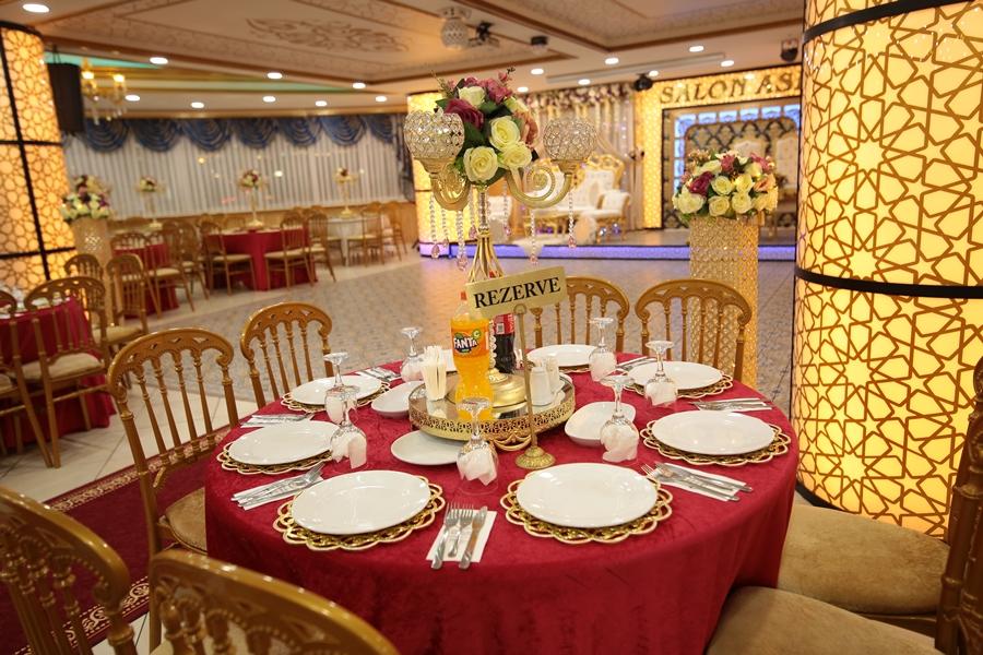 Salon Asır   Pendik Düğün Salonu