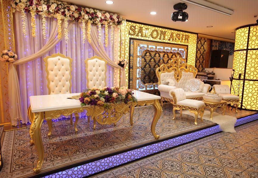 Salon Asır | Pendik Kına Salonu