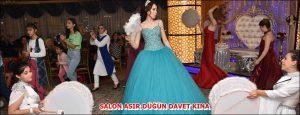 Anadolu Yakası Kına Mekanları