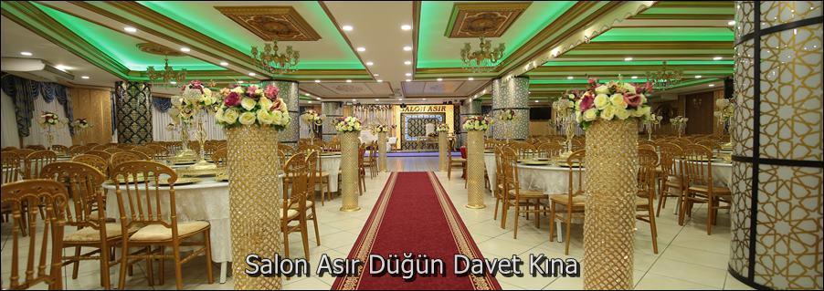 Pendik Düğün Salonu