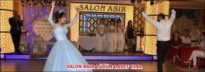 Salon Asır Düğün Davet Kına Mekanı