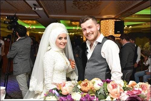 Hülya & Rıdvan Düğün
