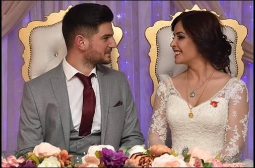 Melike&Fehmi Düğün