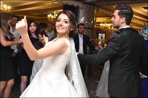 Özlem & Murat Düğün
