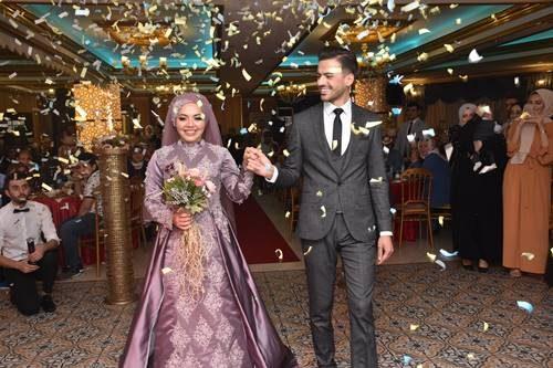 Nişan Merasimi Elif&Kadir