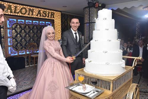 Nişan Merasimi Hülya&Fatih