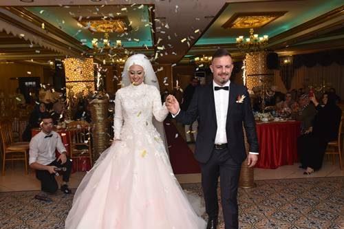 Dügün Merasimi Nesrin&Serkan