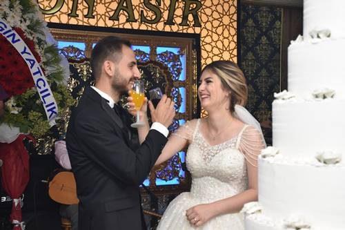 Aleyna&Muhammed Düğün Töreni