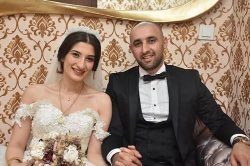 Ayşenur&Gökhan Dügün Töreni