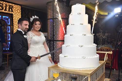 Merve&Yalçın Düğün Töreni