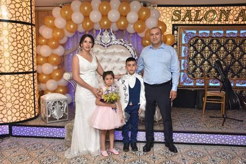 Ali Cem'in Sünnet Düğünü