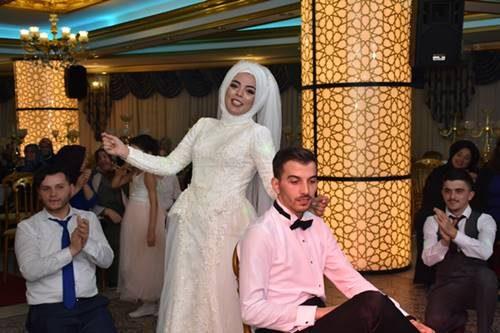 Merve&Soner Düğün Töreni