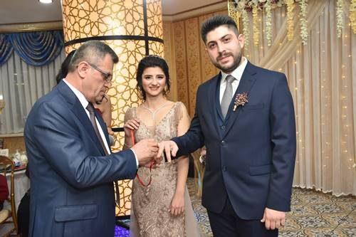 Pınar&Erdem Nişan töreni