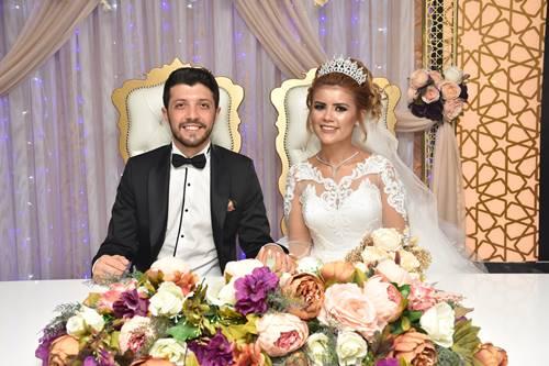 Melisa&Semih Düğün Töreni