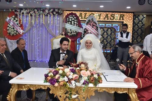 Seda&Yusuf Düğün Töreni