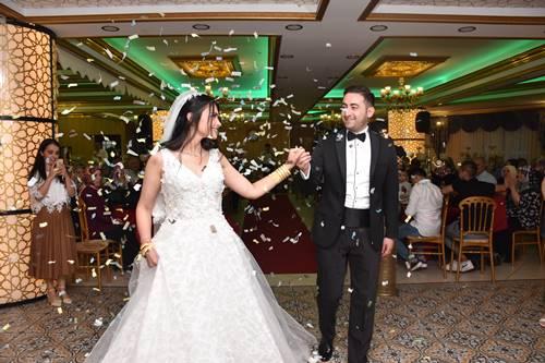Yagmur&Ahmet Düğün ve Kına Töreni