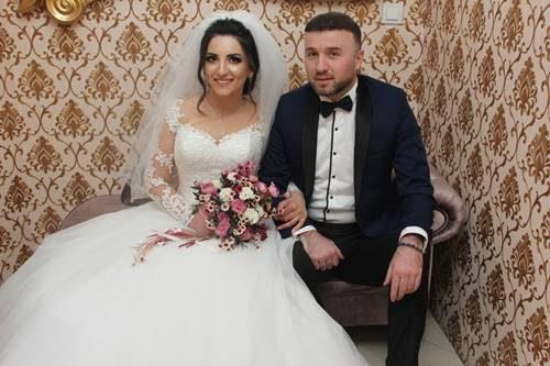Yeliz&Yasin Düğün Töreni