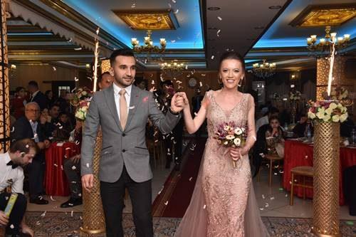Elis&Murat Nişan Töreni
