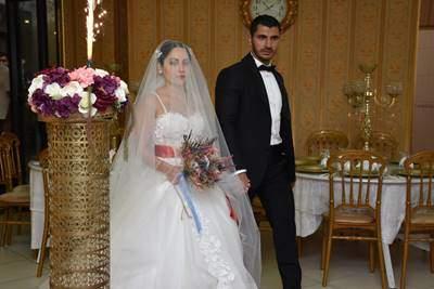 Öznur&Emircan Düğün Töreni