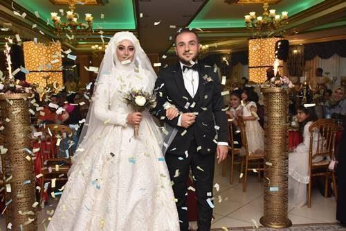 Şeyma&Akif Düğün Töreni