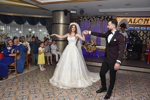 Cansu&Samet Düğün Töreni