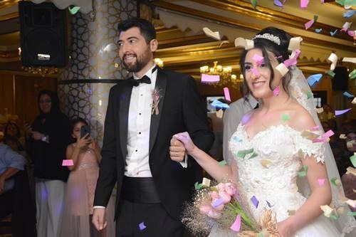 Gamze&Kenan Düğün Töreni